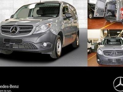 gebraucht Mercedes Citan 108 CDI Kasten Lang