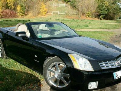 gebraucht Cadillac XLR Grundausstattung