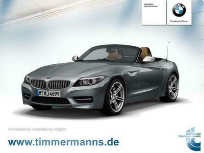 gebraucht BMW Z4 SDRIVE35IS