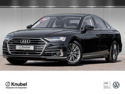 gebraucht Audi A8 50 TDI quattro Tiptronic MMI LED Luftf.