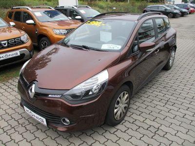 gebraucht Renault Clio IV Kombi 0.9 TCe Expression Klimaanlage