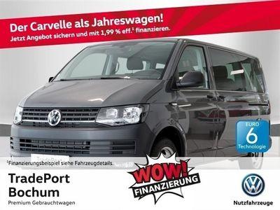 gebraucht VW Caravelle T6Trendline TDI Climatronic MFL 5