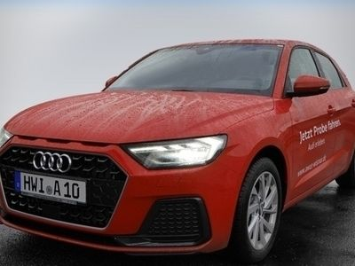 gebraucht Audi A1