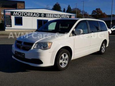 gebraucht Chrysler Grand Voyager / Dodge Grand Caravan