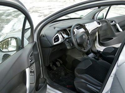 gebraucht Citroën C3 1.4 Advance