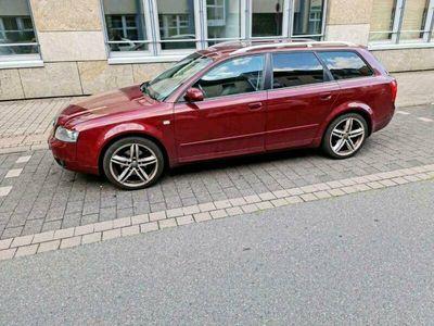 gebraucht Audi A4 b6 1.8 T LPG Avant