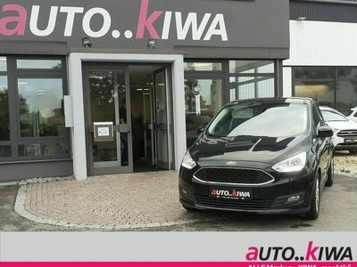 gebraucht Ford C-MAX 1.0 EcoBoost*COOL&CONNECT*Navigation*125PS