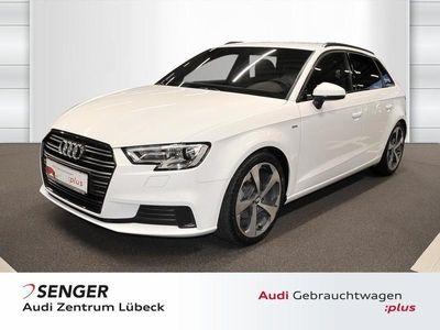 gebraucht Audi A3 Sportback Sport 35 TFSI S-line