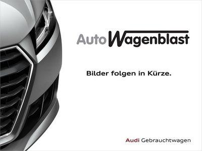gebraucht Audi A4 Limousine sport 2.0 TFSI quattro 185 kW (252 PS) S tronic