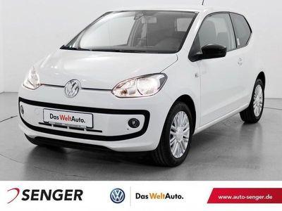 gebraucht VW up! up! move1.0 MPI Navi