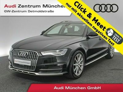 gebraucht Audi A6 Allroad 3.0 TDI qu
