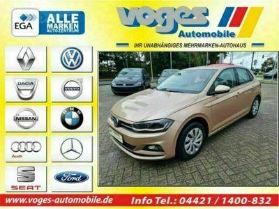 gebraucht VW Polo 1.6 TDI SCR DSG Highline