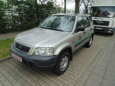 gebraucht Honda CR-V Nur 94000Km