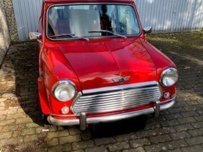 gebraucht Mini 1300 Rover Mpi