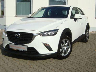 gebraucht Mazda CX-3 SKYACTIV-G 120 FWD Prime-Line Euro 6