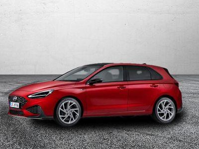 gebraucht Hyundai i30 HB 1.6 CRDi Premium *FACELIFT 2020*7DCT*L...