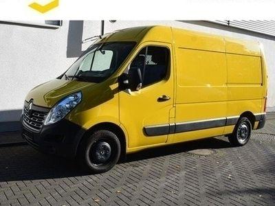 gebraucht Renault Master KASTEN L2H2 HKa 3,5t dCi 130 KLIMAANLAGE