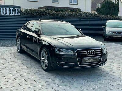 gebraucht Audi A8 3.0 TDI~S-Close~LED~St.hz~Luft~21°~Cam~Nachts als Limousine in Holzminden