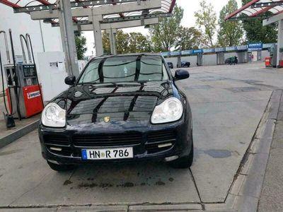 gebraucht Porsche Cayenne TÜV NEU! Tiptronic S 250Ps