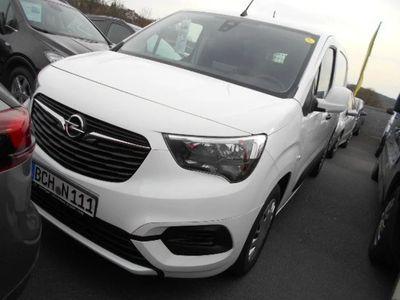 gebraucht Opel Combo Cargo 1.5 D Edition XL erhöhteNutzla (EURO 6d-TEMP)