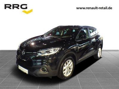 gebraucht Renault Kadjar TCe 140 GPF BUSINESS Edition Winterpaket