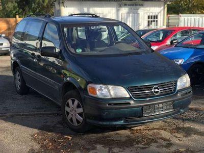 gebraucht Opel Sintra 2.2 16V GLS