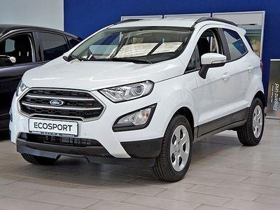 gebraucht Ford Ecosport Cool + Connect 1.0 EcoBoost EU6d-T SHZ
