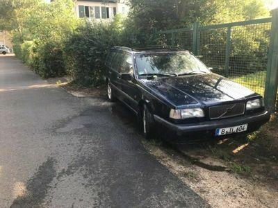 gebraucht Volvo 850 T5 Automatik