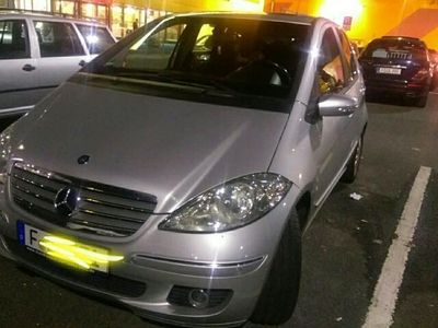 gebraucht Mercedes A180 CDI Elegance DPF
