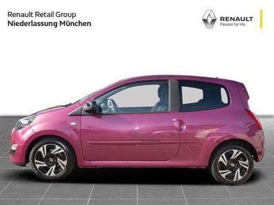 gebraucht Renault Twingo II 1.2 16V DYNAMIQUE