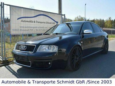 gebraucht Audi RS6 Lim. 4.2 Q,Auspuffkrümmer NEU Tausch Mglich als Limousine in Weiden