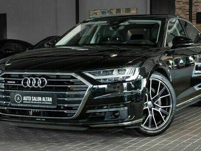 gebraucht Audi A8 50 TDI quattro NAVI PLUS KAMERA HEAD-UP