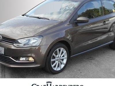 gebraucht VW Polo 1.2 TSI Highline Navi Einpaarkhilfe Klima