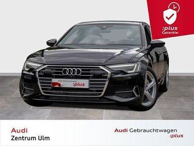 gebraucht Audi A6 Limousine sport 50 TDI quattro
