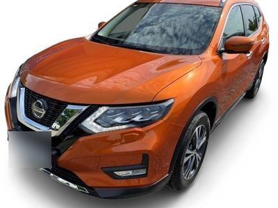 gebraucht Nissan X-Trail X-TrailN-Connecta 1.3 DIG-T Aut. Pano-Navi-LED-Sitzhzg.