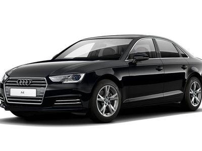 gebraucht Audi A4 Limousine Sport 1.4 TFSI Stronic virtualcpt D M