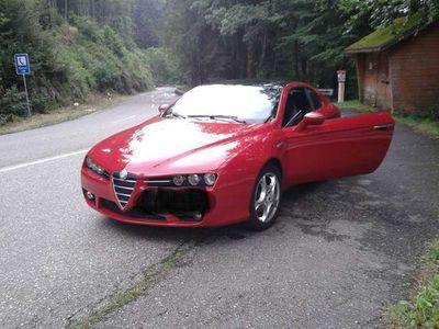 gebraucht Alfa Romeo Brera 2.2 JTS 16V