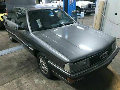 gebraucht Audi 200 Turbo 2.Hand Scheunenfund als Limousine in Stolberg