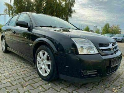 gebraucht Opel Vectra GTS Vectra C Lim.1.8 KLIMAAUTOMATIK*SHZG*ALU*