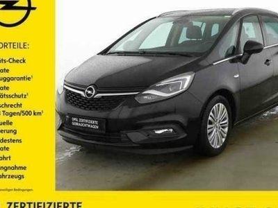 gebraucht Opel Zafira 2.0 Diesel Start/Stop Innovation ||KLIMA|