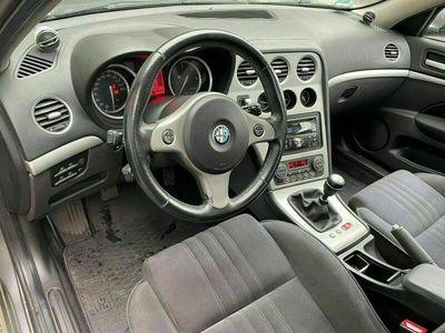 gebraucht Alfa Romeo 159 ALFAjtdm Mit Klima 1hand