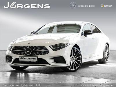 gebraucht Mercedes 450 4M AMG-Sport/Comand/Wide/LED/Burm/Distr