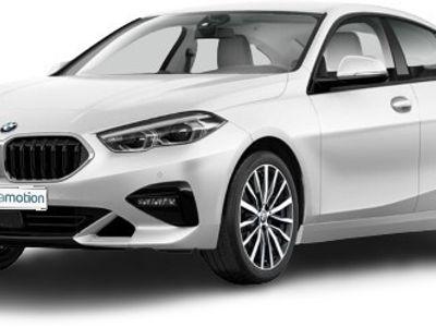 gebraucht BMW 220 220 220 Gran Coupe d Sport Line d EU6d Park-Assistent LED Navi Keyless Kurvenlicht HUD ACC