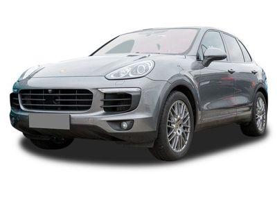 gebraucht Porsche Cayenne 3.0 Diesel