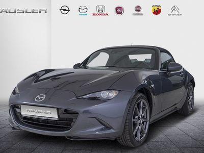 gebraucht Mazda MX5 Sports-Line LED-Scheinwerfer, Navigation