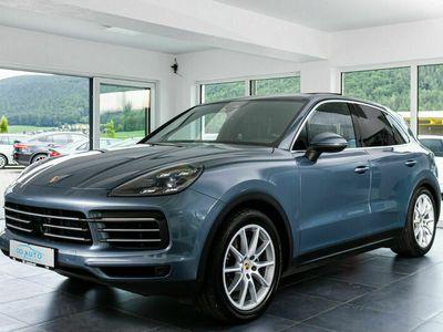 gebraucht Porsche Cayenne Luft/Pano/PDLS+/1-Hand/ACC/BOSE