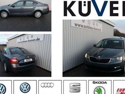 käytetty Skoda Octavia Limousine 1,0 TSI Ambition Navi Tempomat