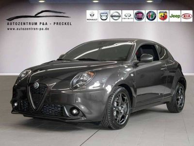 verkauft alfa romeo mito super 1 4 16v gebraucht 2016. Black Bedroom Furniture Sets. Home Design Ideas