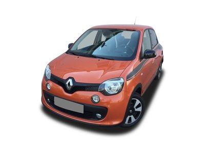 gebraucht Renault Twingo 0.9 Benzin