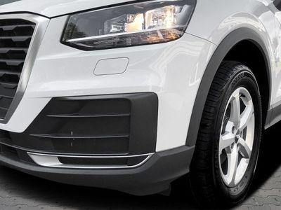 gebraucht Audi Q2 35 TFSI KLIMA NAVI